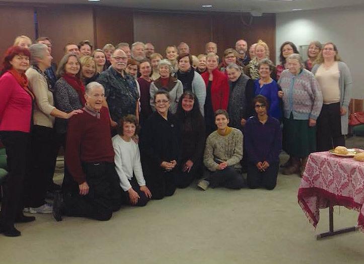 Tallinn 2016, seminaril osalejad