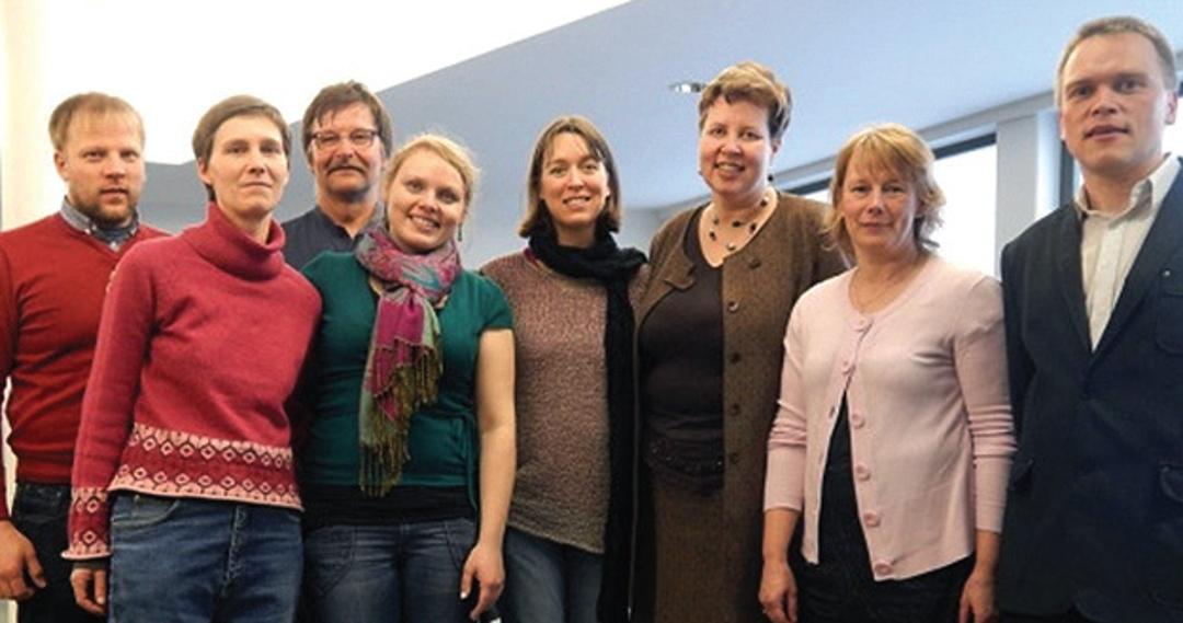 EMK Teoloogilises Seminaris 2014
