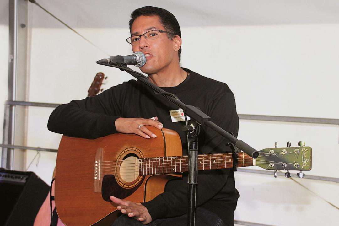 David Michael Carillo