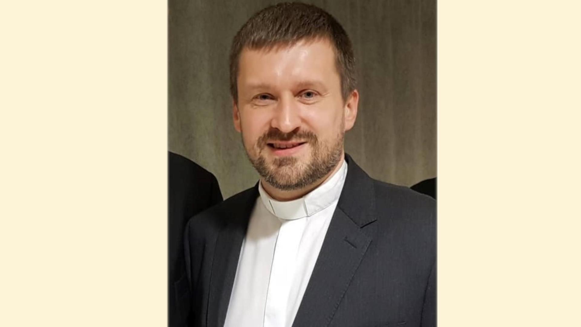 Robert Tšerenkov