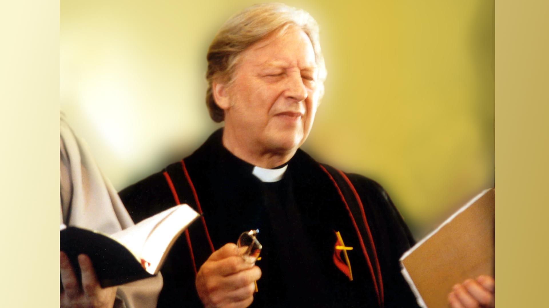 Georg Lanberg koguduses