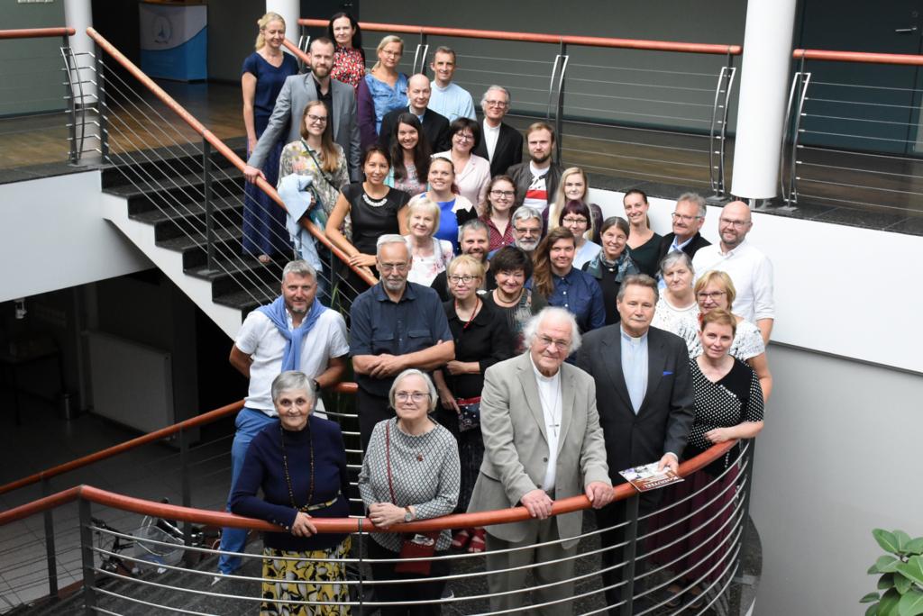 EMK Ajakirjanduse-juubelipidu Osalejad Foto Üllas Tankler