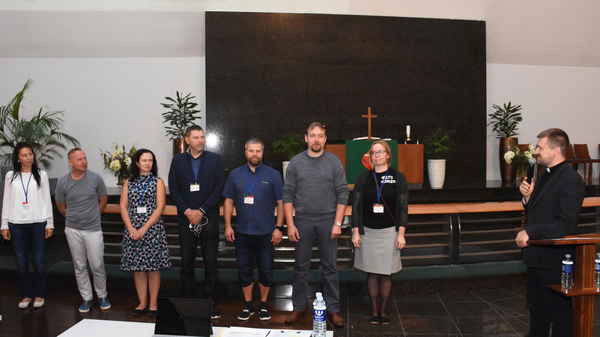 EMK Aastakonverents 2020